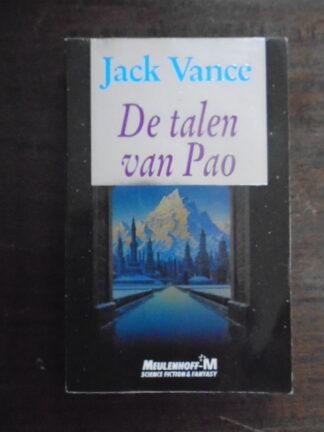 Jack Vance - De talen van Pao