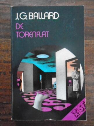 J.G. Ballard - De torenflat