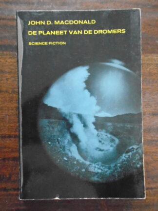 John D. MacDonald - De planeet van de dromers
