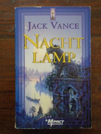 Jack Vance - Nachtlamp