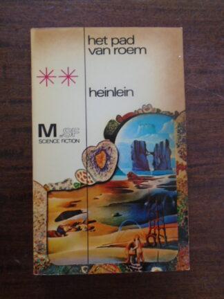 Robert A. Heinlein - Het pad van roem