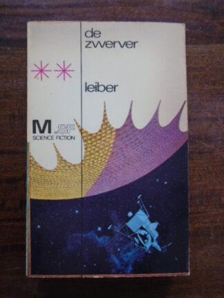 Fritz Leiber - De zwerver