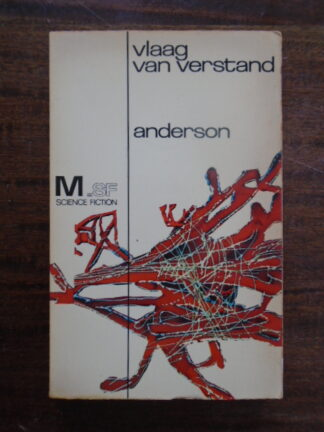 Poul Anderson - Vlaag van verstand