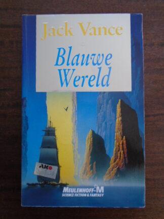Jack Vance - Blauwe Wereld