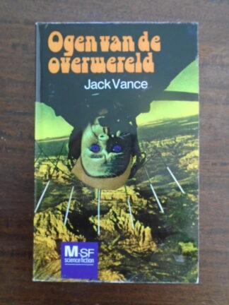 Jack Vance - Ogen van de Overwereld