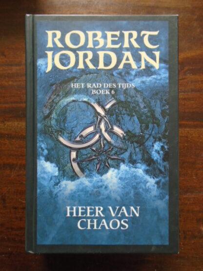 Robert Jordan - Heer van Chaos