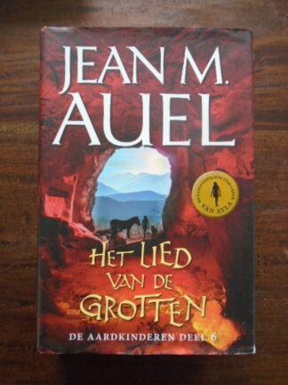 Jean M. Auel - Het lied van de grotten
