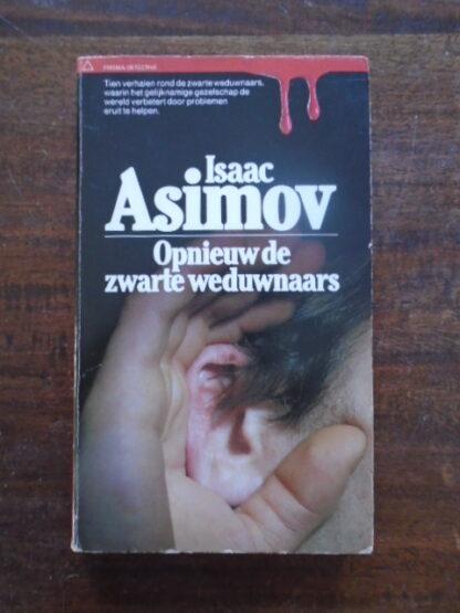 Isaac Asimov - Opnieuw de zwarte weduwnaars