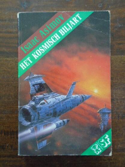 Isaac Asimov - Het kosmisch biljart