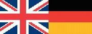 Engels & Duits