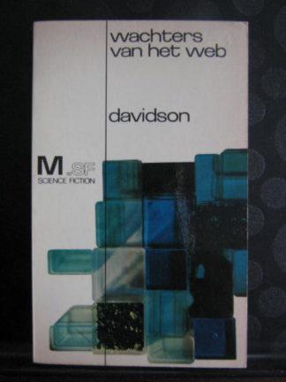 Avram Davidson - Wachters van het web