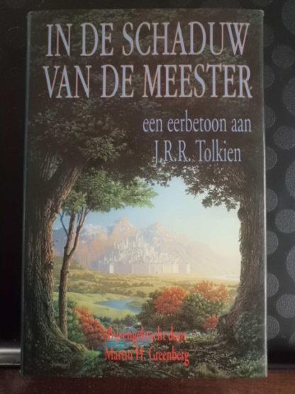 In de schaduw van de Meester - een eerbetoon aan J.R.R. Tolkien