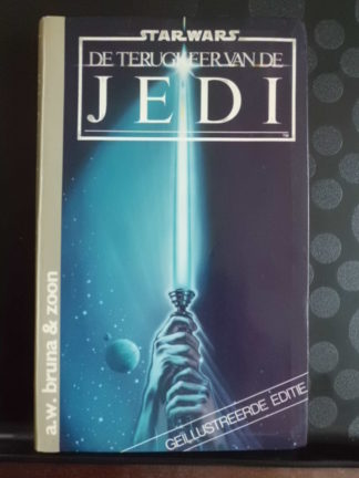 James Kahn - Star Wars - De terugkeer van de Jedi