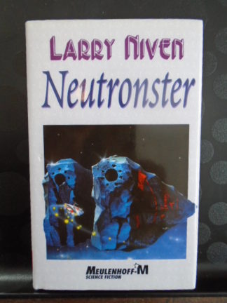 Larry Niven - Neutronster