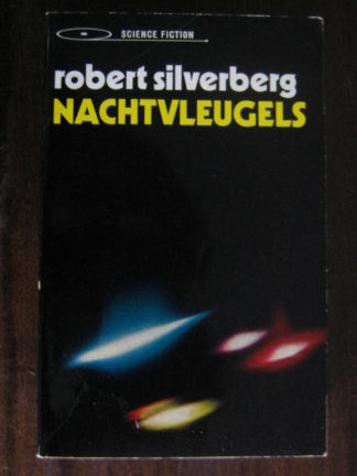 Robert Silverberg - Nachtvleugels