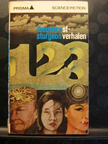 Theodore Sturgeon - sf-verhalen