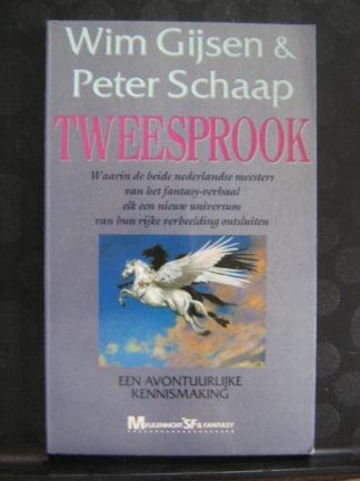 Wim Gijsen & Peter Schaap - Tweesprook