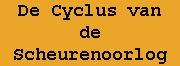 De Cyclus van de Scheurenoorlog - Raymond E. Feist