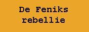 De Feniks-rebellie - M.K. Wren