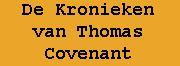 De Kronieken van Thomas Covenant - Stephen Donaldson