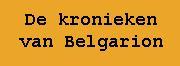De kronieken van Belgarion - David Eddings