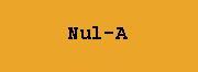 Nul-A-trilogie - A.E. van Vogt